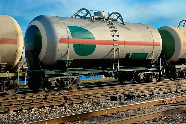 Güterzug in Wohngebieten bringt Gefahren und eine erhöhte Belastung für die AnreinerInnen
